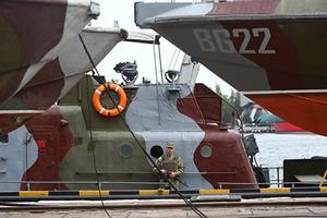 В РФ ответили на заявление украинского генерала о большой войне