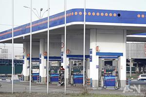 На АЗС в 2017 году резко упали продажи топлива. Мониторинг цен