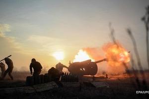 ВСУ ювелирно уничтожили гаубицы террористов в жилом районе Горловки