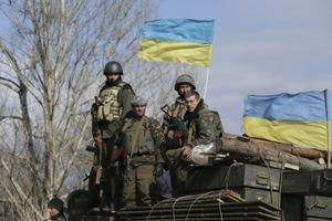 Названа еще одна важная позиция, которую террористы потеряли на Донбассе