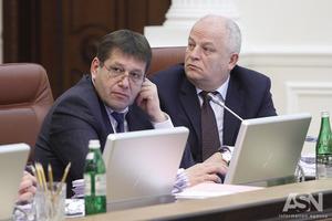 Украина собирается увеличить добычу газа до 35 млрд кубов в год