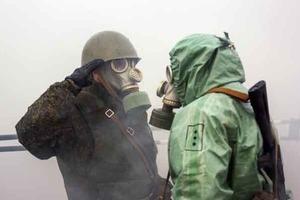 РФ разрабатывает новое секретное биологическое оружие
