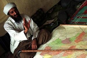 ЦРУ опубликовало личный дневник Усамы бен Ладена