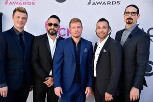 Ураган сбросил сценическую арку на концерте Backstreet Boys. 14 человек ранены (фото)