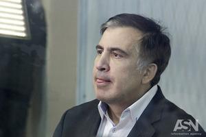 Саакашвілі не проти очолити уряд України. Хоча ніхто і не пропонував