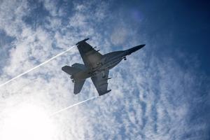Пенис в небе. В армии США разразился скандал из-за непристойного рисунка