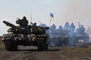 На Донбассе обострение: за сутки ранения получили трое военных ВСУ