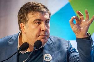 Саакашвили заявил, что готов возглавить новое правительство Украины
