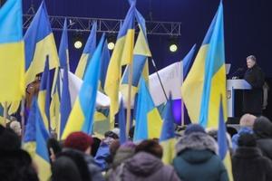 Порошенко сделал громкое заявление по соборности Украины