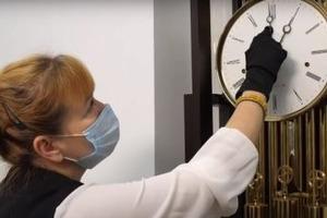 Особливо чутливим саме час почати готуватися до переведення годинників