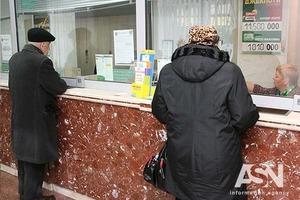 В Украине повысят пенсии, но не всем