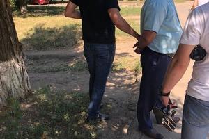 ГПУ поймала чиновника Гоструда на рекордной взятке