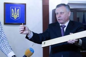 Дело рюкзаков: с квартиры и домов экс-заместителя главы МВД сняли арест