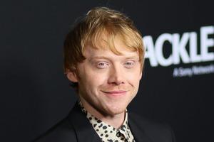 Рыжий красавчик из Гарри Поттера изменился до неузнаваемости