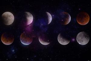 Місячний календар на квітень: місяць буде позитивним