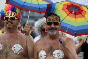 Первый в России гей-парад состоится в селе с населением в семь человек