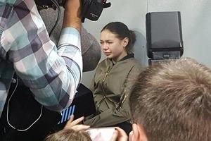 Геращенко объяснил, откуда взялись наркотики в крови Зайцевой