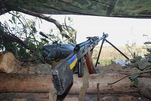 Террористы «ДНР» попросили о перемирии на Светлодарской дуге