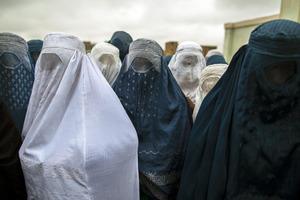 Ситуация в Афганистане. Сводка