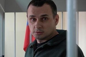 Українського кінорежисера Олега Сенцова отруїли у в'язниці - експерт