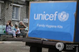 Почти 5 млн украинцев пострадали из-за конфликта на Донбассе