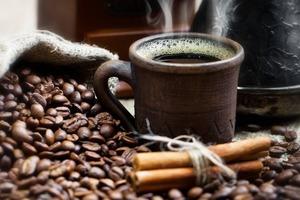Наливати каву уві сні. До чого сниться кава