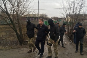 Соратник Медведчука был задержан в Луганской области