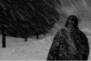 По Україні різке погіршення погоди: червоний рівень небезпеки