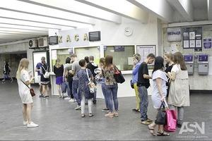 Метро и Киевпастранс обратились к власти с просьбой повысить стоимость проезда до 20 грн или помочь им финансово