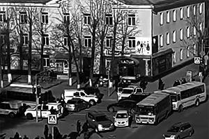 Месть за изнасилование. В российском колледже студент перестрелял обидчиков (видео)