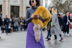 Животные спасены: Лондонская неделя моды полностью отказалась от меха