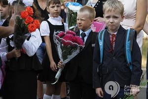 До конца года в украинских школах появится более 8000 инклюзивных классов
