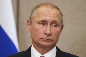 Путін: Україна близька до Башкирії