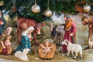 Откуда взялась разница в праздновании Рождества католиками и православными  христианами