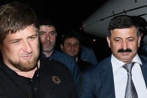 В Украине задержали и отдали россиянам представителя Рамзана Кадырова