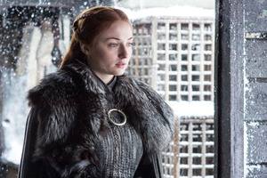 Актриса Гри престолів розповіла про знущання на зйомках