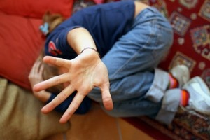 В одном из сел Украины подросток изнасиловал шестиклассника
