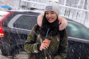 В Киеве иностранная студентка совершила самоубийство, прыгнув с моста