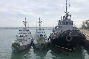 Шок: журналист рассказал, как встретили украинских моряков арестанты Симферопольского СИЗО