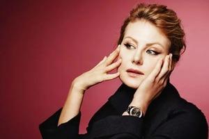 Рената Литвинова удивила фото без макияжа