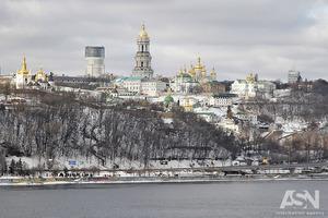 Атовцы потребовали запретить в Украине УПЦ МП