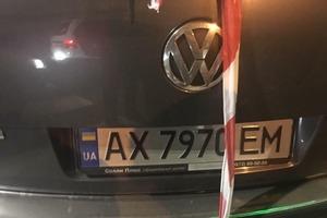 Винен водій Volkswagen, - адвокат Зайцевої в суді