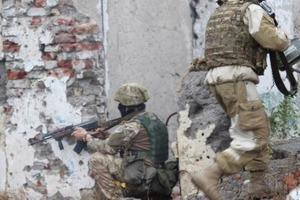Серьезные потери на Донбассе - штаб раскрыл детали