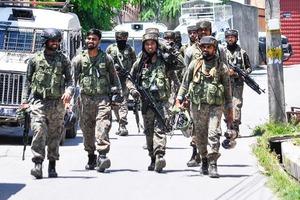 ЗМІ: Індія готується до війни