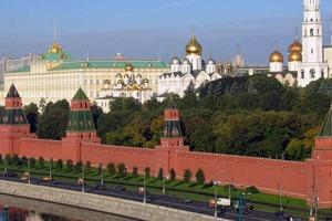 Названа новая цель Кремля после Украины
