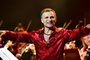 Олег Скрипка удивил ремиксом на популярную песню