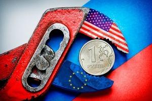 Санкции США против РФ: названа сумма убытков
