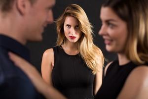 Почему мужчины заводят любовниц и как этого избежать