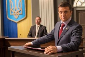 Несподіваний поворот у рейтингу партій: Зеленський обійшов Саакашвілі