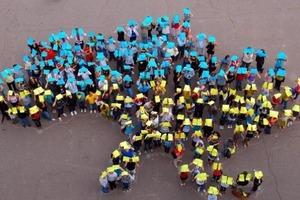 Населення України скоротилося на 180 тис. осіб